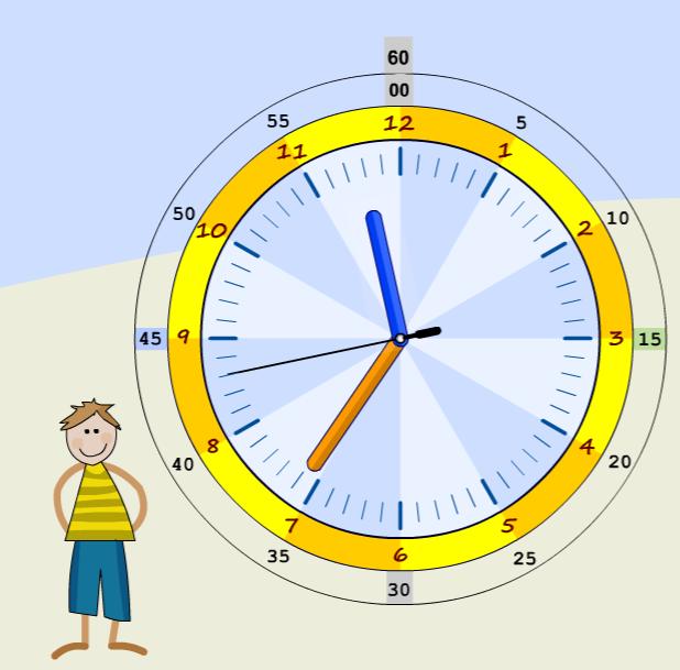 Relojdidáctico